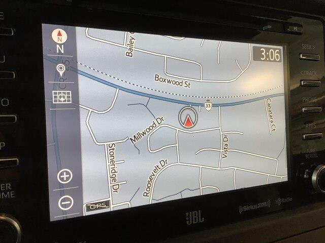 2019 Toyota Sienna SE 7-Passenger (Stk: 21052) in Kingston - Image 17 of 30