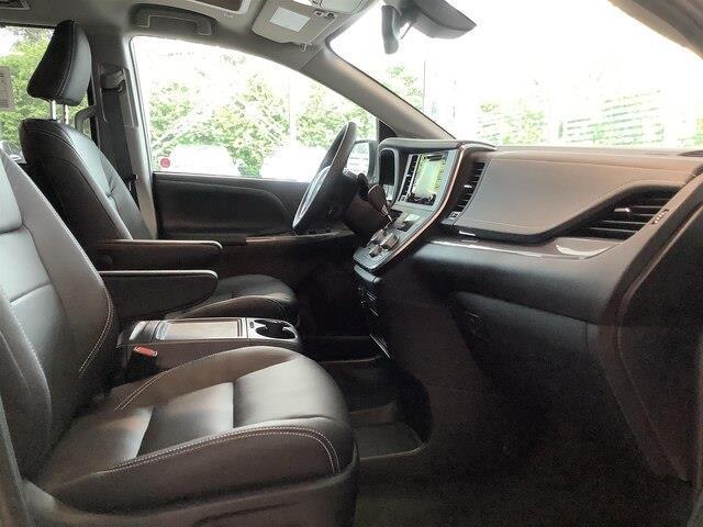 2019 Toyota Sienna SE 7-Passenger (Stk: 21052) in Kingston - Image 24 of 30