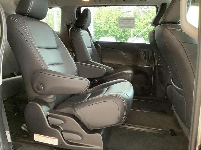 2019 Toyota Sienna SE 7-Passenger (Stk: 21052) in Kingston - Image 26 of 30