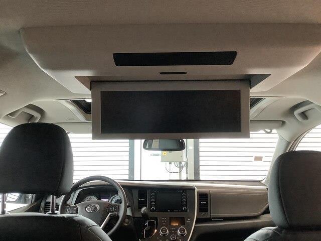 2019 Toyota Sienna SE 7-Passenger (Stk: 21052) in Kingston - Image 28 of 30
