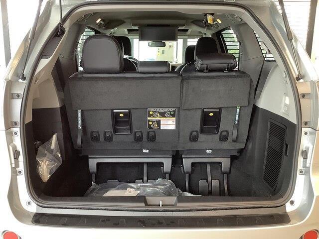 2019 Toyota Sienna SE 7-Passenger (Stk: 21052) in Kingston - Image 30 of 30