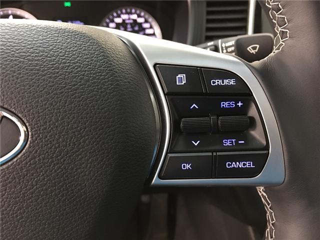 2019 Hyundai Sonata Preferred (Stk: 35143W) in Belleville - Image 16 of 30