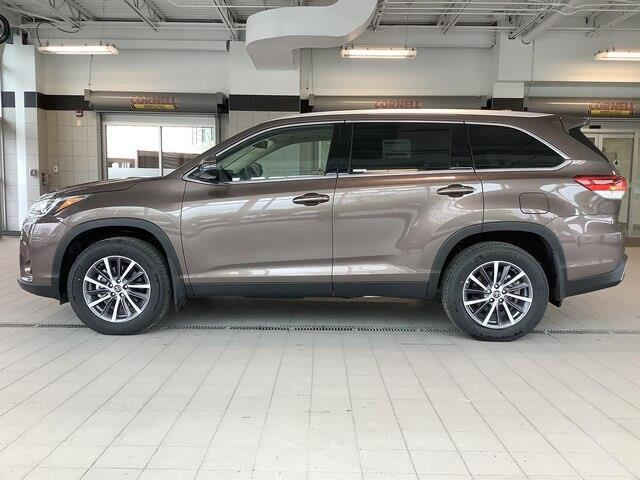 2019 Toyota Highlander XLE (Stk: 21094) in Kingston - Image 2 of 30