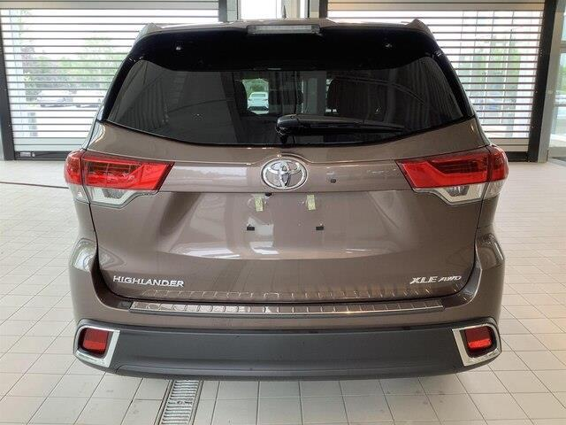 2019 Toyota Highlander XLE (Stk: 21094) in Kingston - Image 4 of 30