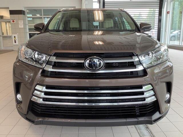 2019 Toyota Highlander XLE (Stk: 21094) in Kingston - Image 9 of 30