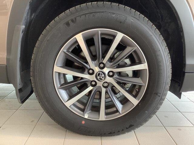 2019 Toyota Highlander XLE (Stk: 21094) in Kingston - Image 11 of 30