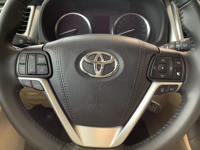 2019 Toyota Highlander XLE (Stk: 21094) in Kingston - Image 15 of 30