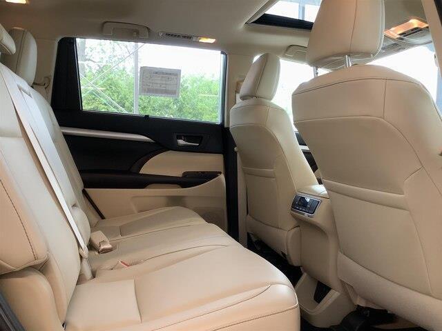 2019 Toyota Highlander XLE (Stk: 21094) in Kingston - Image 26 of 30