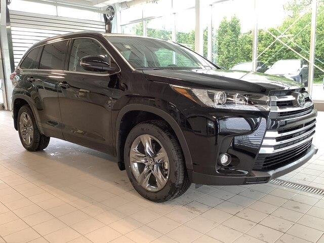 2019 Toyota Highlander Limited (Stk: 21222) in Kingston - Image 8 of 30