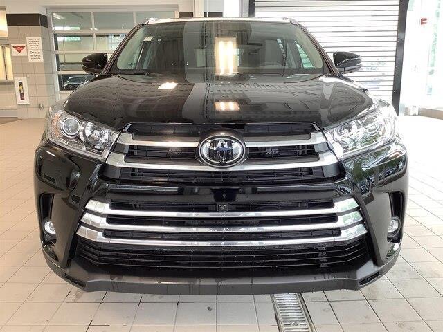 2019 Toyota Highlander Limited (Stk: 21222) in Kingston - Image 9 of 30