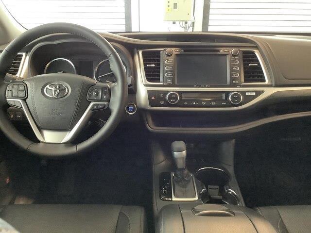 2019 Toyota Highlander Limited (Stk: 21222) in Kingston - Image 12 of 30