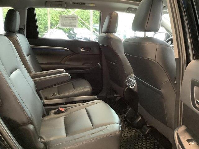 2019 Toyota Highlander Limited (Stk: 21222) in Kingston - Image 28 of 30