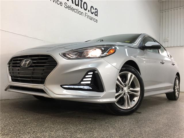 2019 Hyundai Sonata Preferred (Stk: 35143W) in Belleville - Image 3 of 30