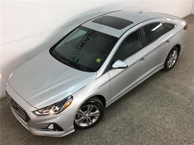 2019 Hyundai Sonata Preferred (Stk: 35143W) in Belleville - Image 2 of 30