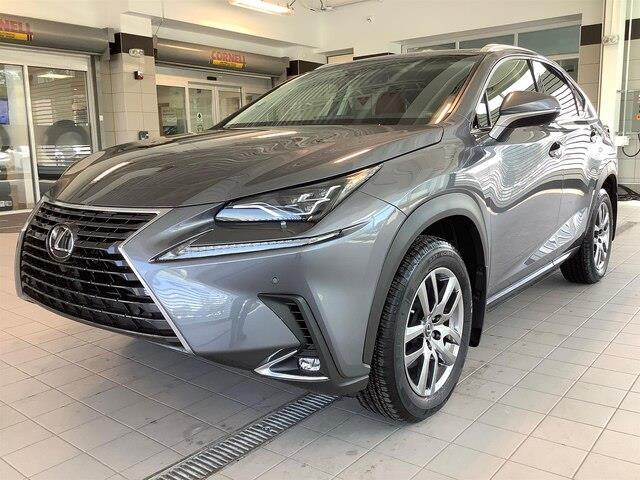 2019 Lexus NX 300 Base (Stk: 1590) in Kingston - Image 1 of 25
