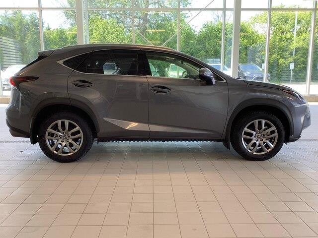 2019 Lexus NX 300 Base (Stk: 1590) in Kingston - Image 5 of 25