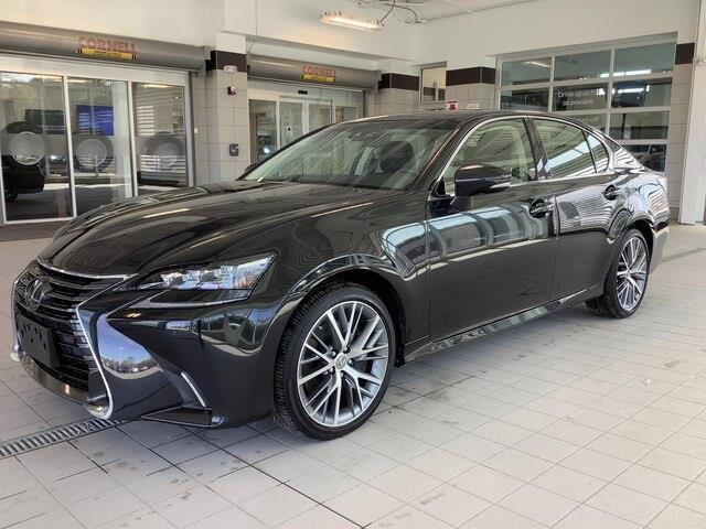 2018 Lexus GS 350  (Stk: 1455A) in Kingston - Image 1 of 26