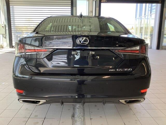 2018 Lexus GS 350  (Stk: 1455A) in Kingston - Image 24 of 26