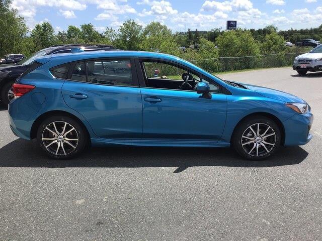2019 Subaru Impreza Touring (Stk: S3911) in Peterborough - Image 5 of 20