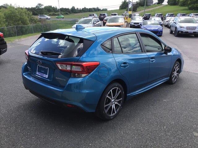 2019 Subaru Impreza Touring (Stk: S3911) in Peterborough - Image 6 of 20