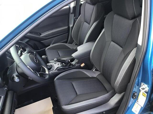2019 Subaru Impreza Touring (Stk: S3911) in Peterborough - Image 9 of 20