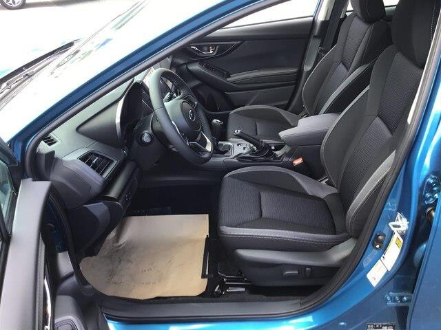 2019 Subaru Impreza Touring (Stk: S3911) in Peterborough - Image 13 of 20