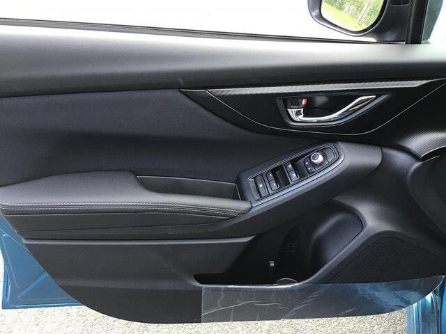 2019 Subaru Impreza Touring (Stk: S3911) in Peterborough - Image 15 of 20