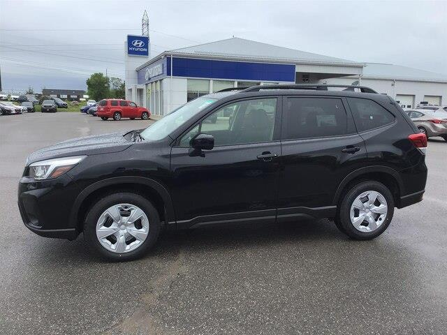 2019 Subaru Forester 2.5i (Stk: S3922) in Peterborough - Image 2 of 16