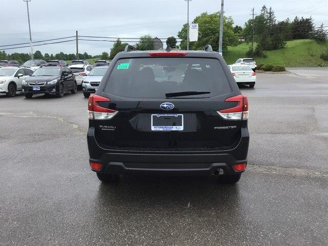 2019 Subaru Forester 2.5i (Stk: S3922) in Peterborough - Image 3 of 16