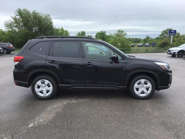 2019 Subaru Forester 2.5i (Stk: S3922) in Peterborough - Image 5 of 16