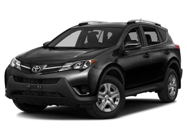 2013 Toyota RAV4 XLE (Stk: S3930A) in Peterborough - Image 1 of 8