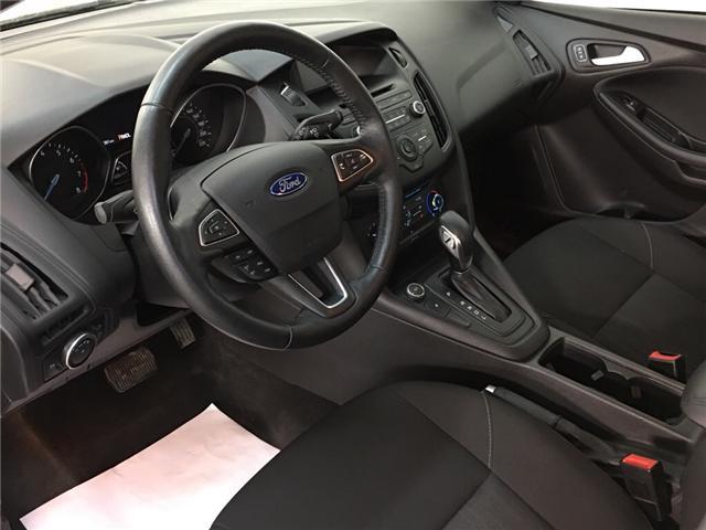 2017 Ford Focus SE (Stk: 35022J) in Belleville - Image 15 of 25