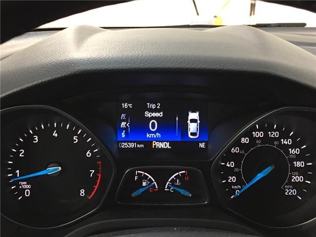2017 Ford Focus SE (Stk: 35022J) in Belleville - Image 11 of 25
