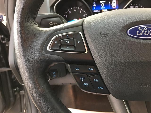 2017 Ford Focus SE (Stk: 35022J) in Belleville - Image 12 of 25