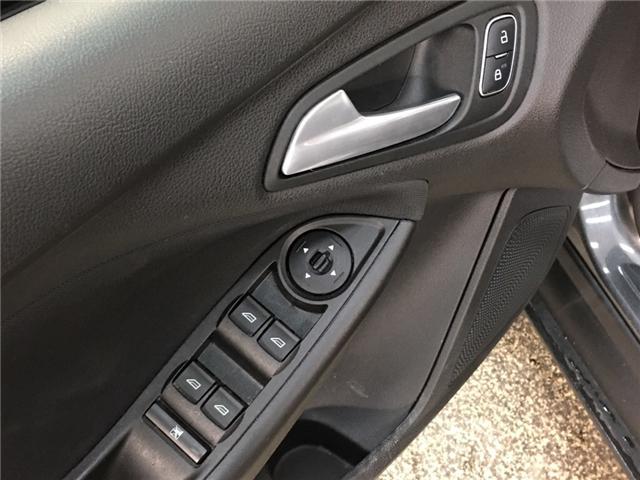 2017 Ford Focus SE (Stk: 35022J) in Belleville - Image 19 of 25