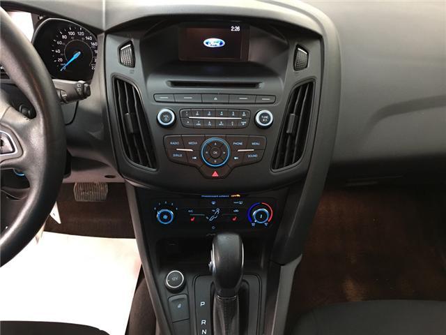 2017 Ford Focus SE (Stk: 35022J) in Belleville - Image 8 of 25