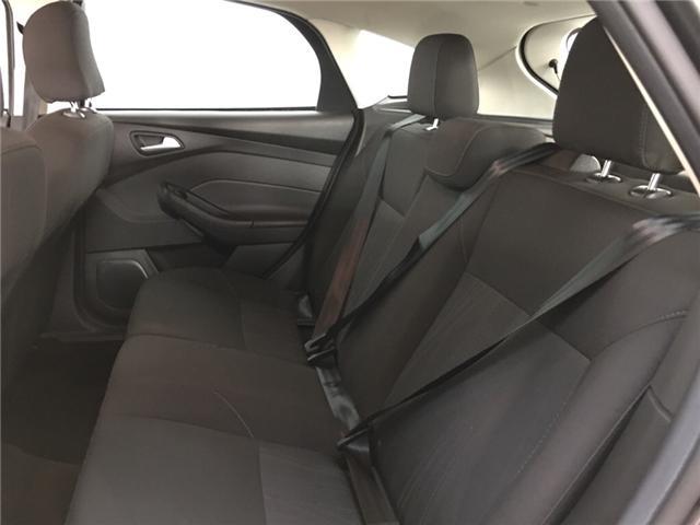 2017 Ford Focus SE (Stk: 35022J) in Belleville - Image 10 of 25