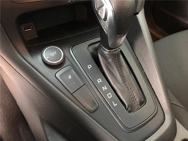 2017 Ford Focus SE (Stk: 35022J) in Belleville - Image 18 of 25