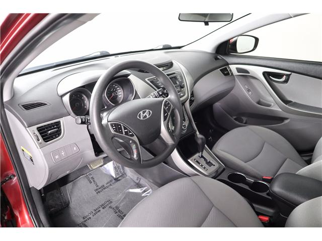 2013 Hyundai Elantra GL (Stk: U-0588) in Huntsville - Image 13 of 27