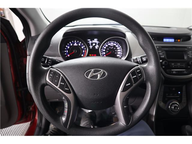 2013 Hyundai Elantra GL (Stk: U-0588) in Huntsville - Image 15 of 27