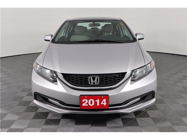 2014 Honda Civic LX (Stk: 52492B) in Huntsville - Image 2 of 15