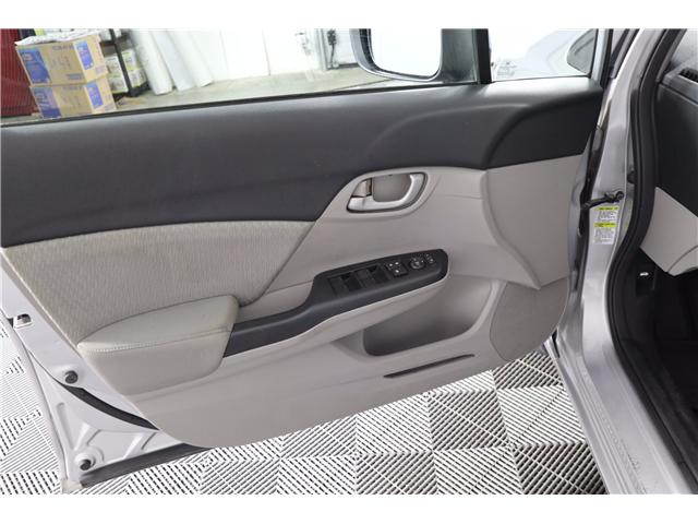 2014 Honda Civic LX (Stk: 52492B) in Huntsville - Image 6 of 15