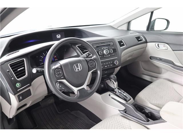 2014 Honda Civic LX (Stk: 52492B) in Huntsville - Image 7 of 15