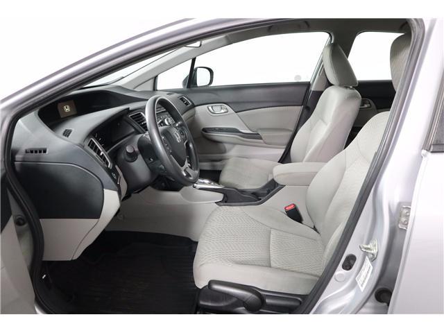 2014 Honda Civic LX (Stk: 52492B) in Huntsville - Image 8 of 15