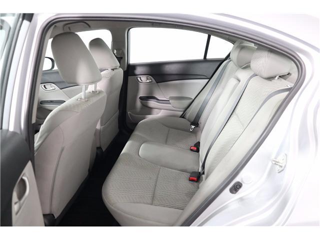 2014 Honda Civic LX (Stk: 52492B) in Huntsville - Image 9 of 15