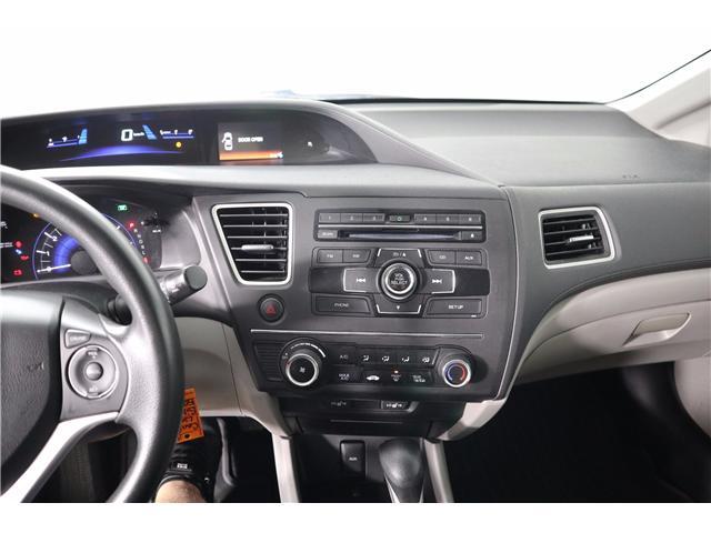 2014 Honda Civic LX (Stk: 52492B) in Huntsville - Image 11 of 15