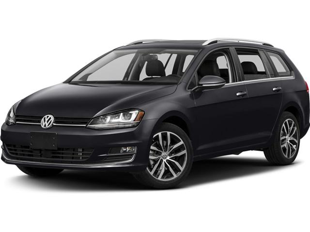 2016 Volkswagen Golf Sportwagon 1.8 TSI Highline (Stk: 501634) in Ottawa - Image 1 of 3