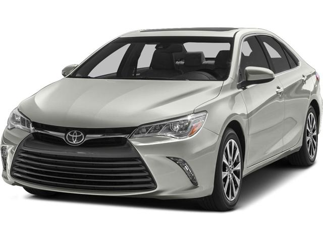 2015 Toyota Camry LE (Stk: 056187) in Ottawa - Image 1 of 3