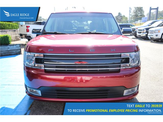 2014 Ford Flex SEL (Stk: 140245) in Coquitlam - Image 2 of 17
