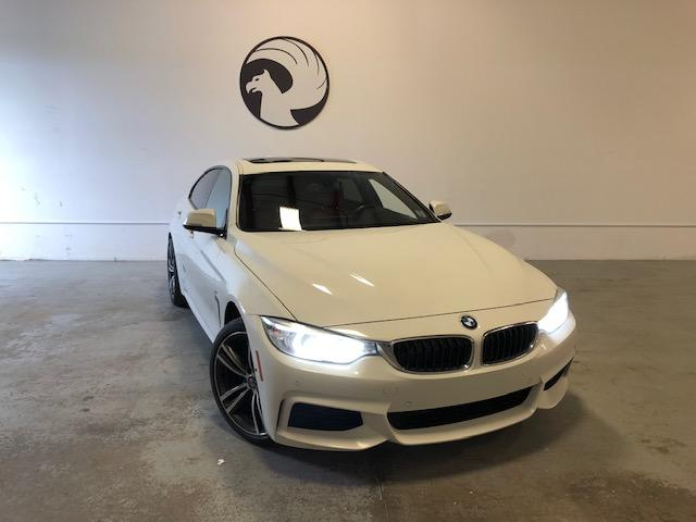 2017 BMW 440i xDrive Gran Coupe  (Stk: 1133) in Halifax - Image 1 of 30